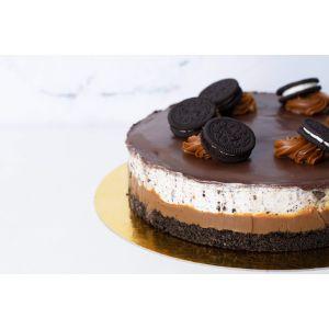 Cheesecake Oreo XXL