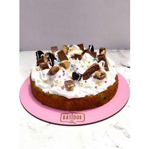 Torta CUMPLE FELIZ
